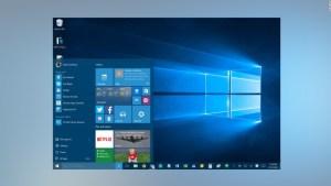 windows10, falla en actualizacion