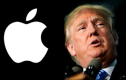 apple-donald-trump