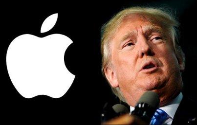 apple-donald-trump