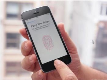 apple biometrico