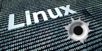Linux-agujero