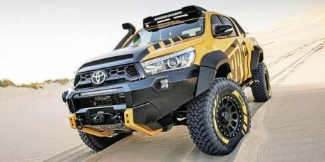 tonka-camion